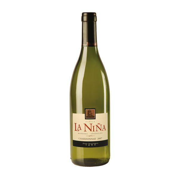 Finca La Niña Chardonnay 2016