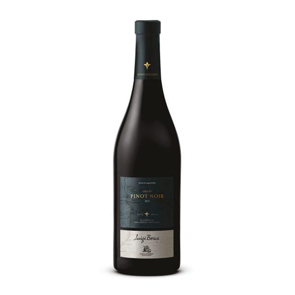 Grand Pinot Noir La Consulta 2014