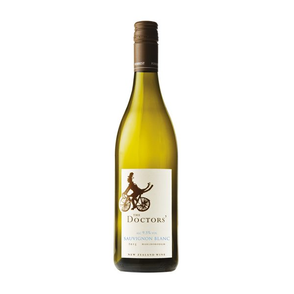 The Doctors' Sauvignon Blanc 2016