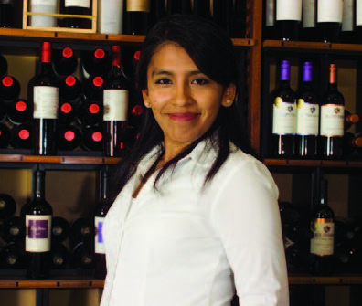 Gisse Alvarado